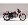 1994年モデル (BJ250-B3) CANDY WINE RED / PEARL ALPINE WHITE