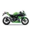 Ninja 250 - Kawasaki純正部品 パーツカタログから注文