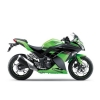 2013年モデル(EX250LDFA) LIME GREEN