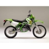 1999年モデル(KDX125-A8) LIME GREEN