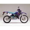 1994年モデル(KDX125-A5) BLUE 41