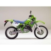 1992年モデル(KDX125-A3) LIME GREEN