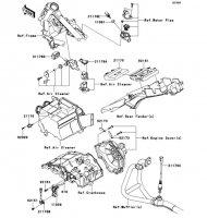 1993  pteur Yamaha Nmax 2016 2017 besides Jet Needle 160171286 moreover 2012 Ninja 250r Ex250jcf Parts as well Kawasaki Ninja 250 2007 Fuel Filter likewise 2552 Motor Starter Honda Cb650f. on 2012 ninja 250r parts