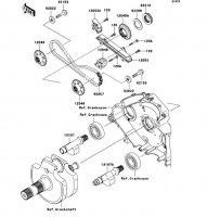 Balancer VN2000 2004(VN2000-A1) - Kawasaki純正部品