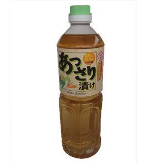 梅薫酢醸造元「あっさり漬け」1000ml