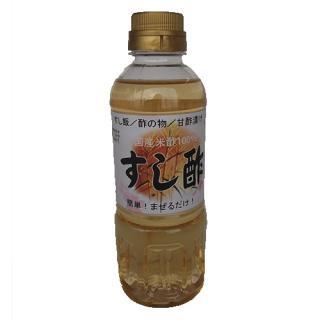 梅薫酢醸造元「すし酢」400ml