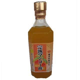 梅薫酢醸造元「完熟マンゴー酢」500ml