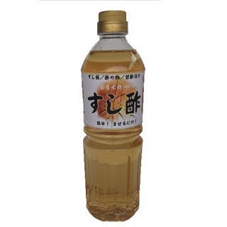 梅薫酢醸造元「すし酢」1000ml