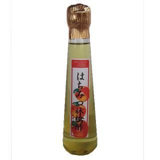 梅薫酢醸造元「はちみつりんご酢」200ml