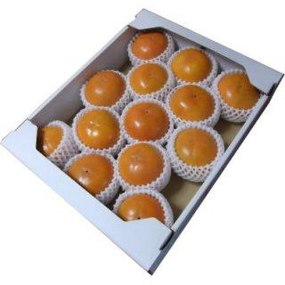 【送料無料】朝倉産「富有柿」2Lサイズ:3kg