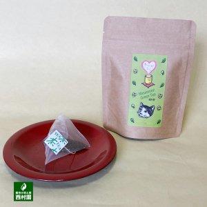 マサムネ緑茶