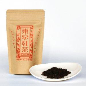 東京紅茶MIZUHOリーフタイプ