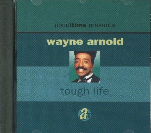 ウェイン・アーノルド(Wayne Ar...