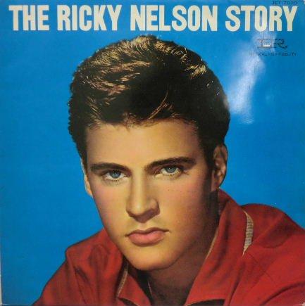 リッキー・ネルソンの画像 p1_1