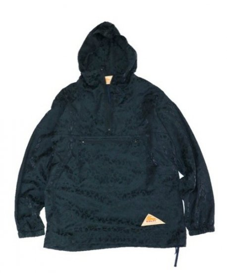 SUNNY SPORTS×KELTY/REOPARD PULLOVER ANORAK