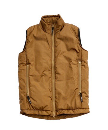 BEYOND/LEVEL7 HIGH LOFT VEST