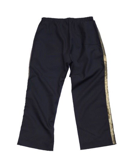 ONE IN THE WORLD/SIDE LINE PANTS