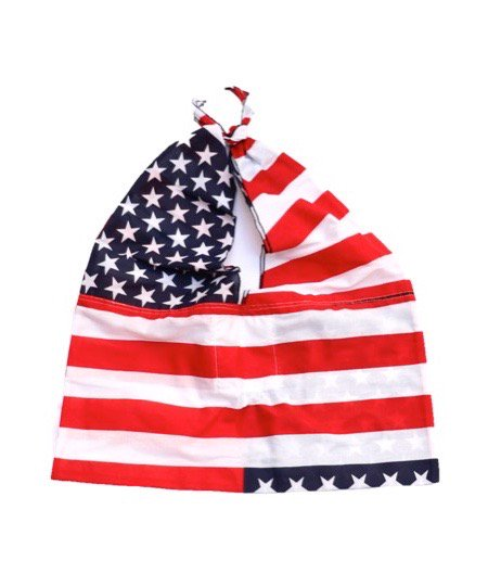 ONE IN THE WORLD/FLAG BAG