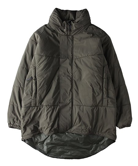 BEYOND/LEVEL7 MONSTER PARKA