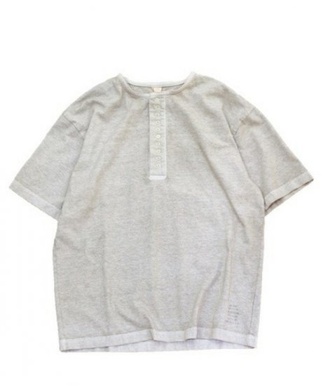 TOWNCRAFT/10B PIGMENT SS TEE