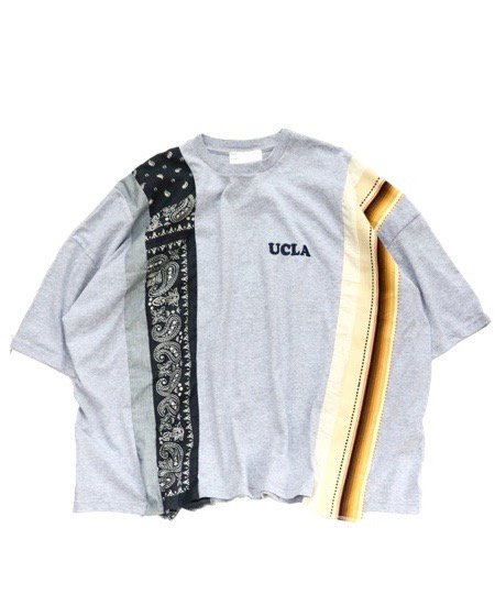 ONE IN THE WORLD/UCLA BIG TEE
