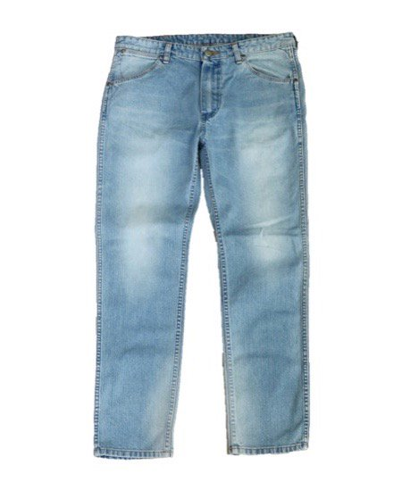 SUNNY SPORTS/DENIM MR 5POCKET LIGHT USED