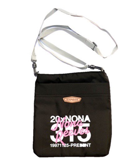 【数量限定】NONA REEVES×EXPEAK 20th Anniversary SACOCHE