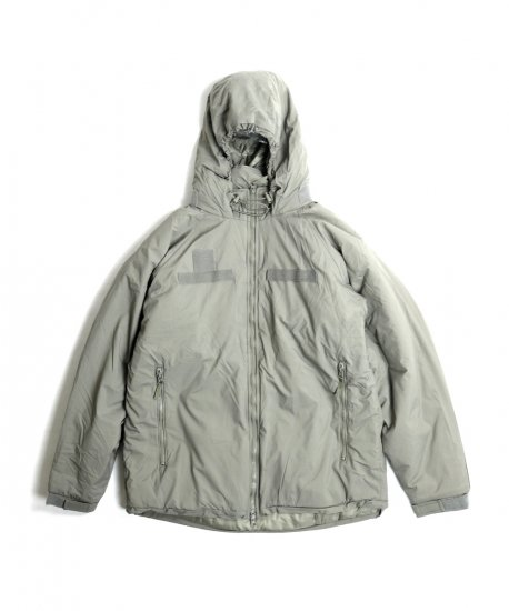 U.S MILITARY/LEVEL7 PRIMALOFT ECW PARKA REG