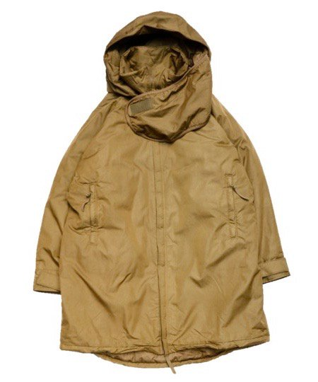 WILDTHINGS/TRANSPORT PARKA