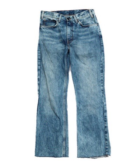 LEVI'S ORANGE TAB/517 KINGDOM