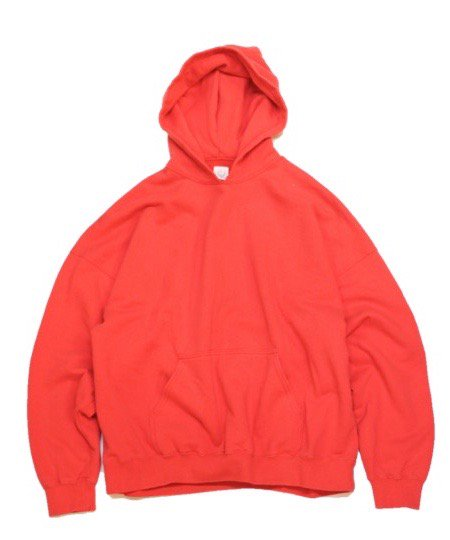 MADE IN STANDARD/PULL HOODY