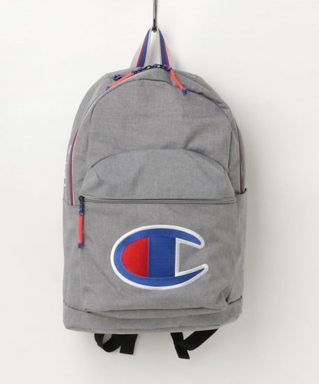 CHAMPION/CH1029 SUPERCIZE BACKPACK