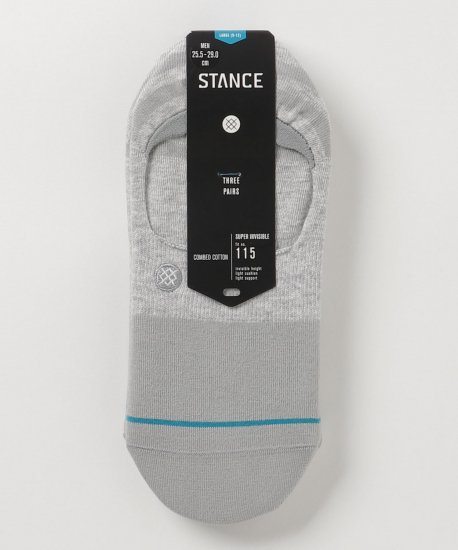 STANCE/GAMUT 3PACK