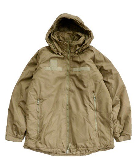 U.S.MILITARY/FR ECWCS GEN-4 LEVEL7 HI-LOFT PARKA
