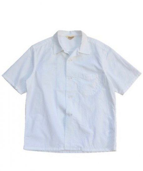TOWNCRAFT/OXFORD OPEN SS SHIRTS