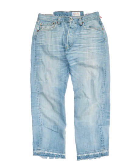 ONE IN THE WORLD / 112 LEVIS CATRICO PANTS