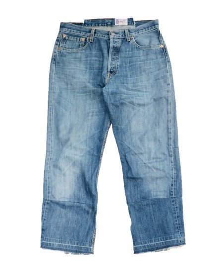 ONE IN THE WORLD / 113 LEVIS CATRICO PANTS