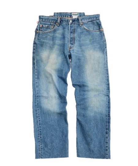ONE IN THE WORLD / 114 LEVIS CATRICO PANTS