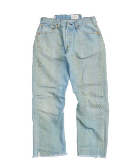 ONE IN THE WORLD / 115 LEVIS CATRICO PANTS