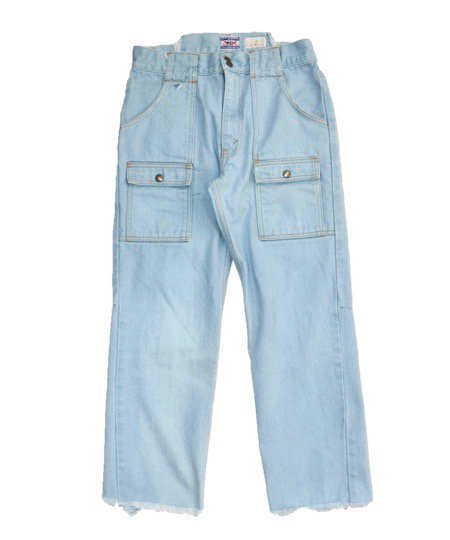 ONE IN THE WORLD / 116 LEVIS CATRICO PANTS