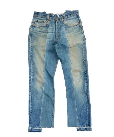 ONE IN THE WORLD / 118 LEVIS CATRICO PANTS