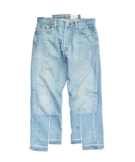 ONE IN THE WORLD / 119 LEVIS CATRICO PANTS