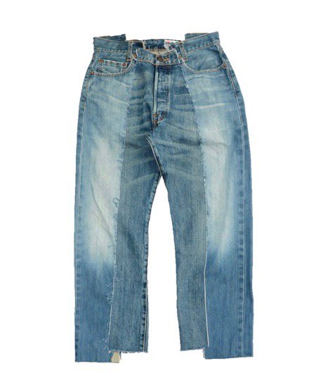 ONE IN THE WORLD / 120 LEVIS CATRICO PANTS