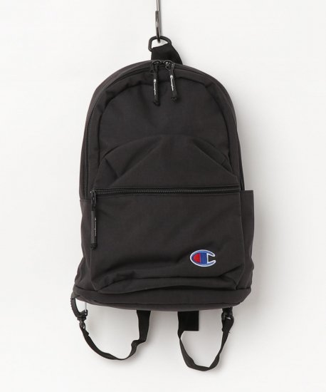 CHAMPION/CH1038 MINI SUPERSIZE CROSS-OVER BACKPACK