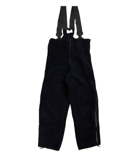USMC/BLACK POLATE OVERALLS