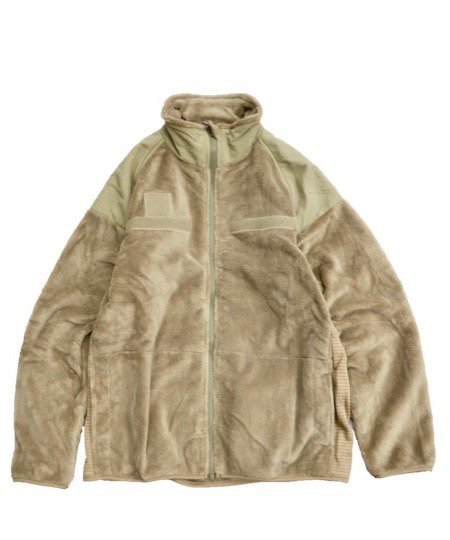 U.S MILITARY/GEN3 LEVEL3 ECWCS FRHQ JACKET