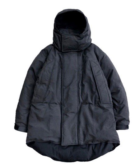 NANGA / 別注 MONSTER PARKA