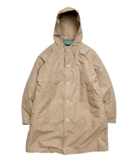SUNNY SPORTS/MOUNTERS 3WAY COAT