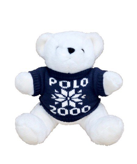 POLO RALPH LAUREN / POLO BEAR 6