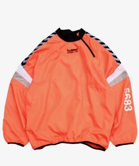 WILLY CHAVARRIA/HML×WILLY WINDBREAKER